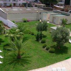 Отель Holiday Inn Express Valencia-San Luis Испания, Валенсия - отзывы, цены и фото номеров - забронировать отель Holiday Inn Express Valencia-San Luis онлайн балкон