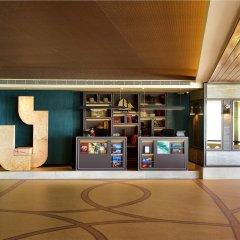 Pestana Alvor Praia Beach & Golf Hotel 5* Улучшенный номер с различными типами кроватей