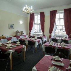 Отель York House B&B Великобритания, Эдинбург - отзывы, цены и фото номеров - забронировать отель York House B&B онлайн питание