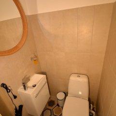 Отель Rentida Guesthouse Вильнюс ванная фото 2