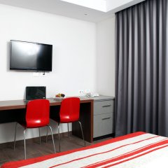 Maris Hotel Израиль, Хайфа - отзывы, цены и фото номеров - забронировать отель Maris Hotel онлайн удобства в номере