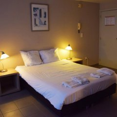 Апартаменты City Apartments Antwerp Антверпен комната для гостей фото 2