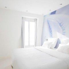 BLC Design Hotel 3* Стандартный номер с различными типами кроватей фото 17
