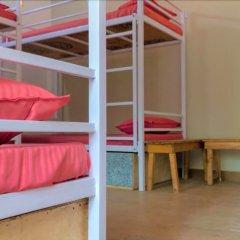 Rootsvilla Hostel Goa Гоа детские мероприятия
