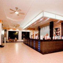Отель Riu Naiboa All Inclusive Доминикана, Пунта Кана - 1 отзыв об отеле, цены и фото номеров - забронировать отель Riu Naiboa All Inclusive онлайн интерьер отеля фото 2