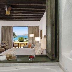 Отель Zoëtry Casa del Mar - Все включено ванная