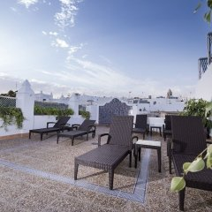Отель Hostal Ferreira Испания, Кониль-де-ла-Фронтера - отзывы, цены и фото номеров - забронировать отель Hostal Ferreira онлайн бассейн фото 2