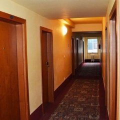 Отель Aparthotel Austria Suites интерьер отеля фото 3