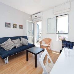 Sea N' Rent Selected Apartments Израиль, Тель-Авив - отзывы, цены и фото номеров - забронировать отель Sea N' Rent Selected Apartments онлайн комната для гостей