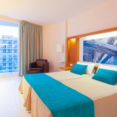 Sirenis Hotel Goleta - Tres Carabelas & Spa комната для гостей фото 3