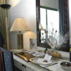 Отель Hasdrubal Thalassa And Spa Сусс в номере фото 2
