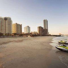 Ramada Beach Hotel Ajman фото 3