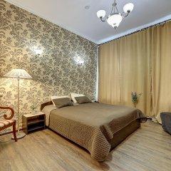 Гостиница Гостевые комнаты на Марата, 8, кв. 5. Санкт-Петербург комната для гостей фото 3
