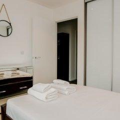 Отель 1 Bedroom Flat in Wandsworth Великобритания, Лондон - отзывы, цены и фото номеров - забронировать отель 1 Bedroom Flat in Wandsworth онлайн комната для гостей