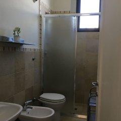 Отель Attico Fortezza ванная фото 2