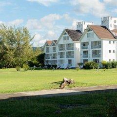 Отель Sea Castle Vacation Villa с домашними животными