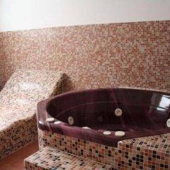 Отель Laplandia Пампорово бассейн