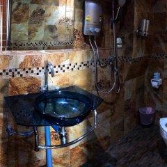 Отель Diamond Cliff Beach Resort Ланта ванная