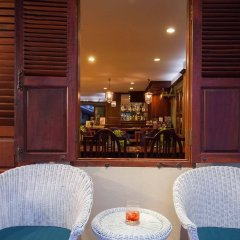 Отель Villa Deux Rivieres Лаос, Луангпхабанг - отзывы, цены и фото номеров - забронировать отель Villa Deux Rivieres онлайн в номере фото 2