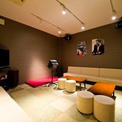 Yusennosato Hotel Nadeshiko Йоро развлечения