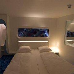Отель Prizeotel Hamburg-City Германия, Гамбург - отзывы, цены и фото номеров - забронировать отель Prizeotel Hamburg-City онлайн спа