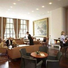 Hotel Baseler Hof интерьер отеля фото 3