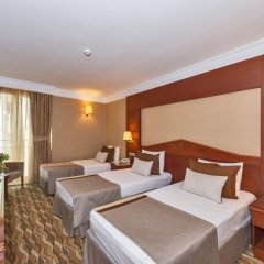 Отель Vicenza комната для гостей
