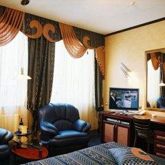 Гостиница Черепаха Калининград комната для гостей фото 2