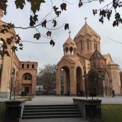 Отель Park Avenue Hotel Армения, Ереван - отзывы, цены и фото номеров - забронировать отель Park Avenue Hotel онлайн фото 4