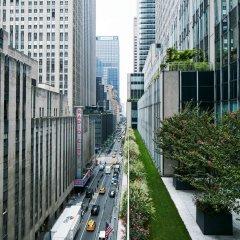 Отель Radisson Hotel New York Midtown-Fifth Avenue США, Нью-Йорк - 1 отзыв об отеле, цены и фото номеров - забронировать отель Radisson Hotel New York Midtown-Fifth Avenue онлайн фото 5