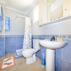 Отель Villa Bennecke Patricia ванная