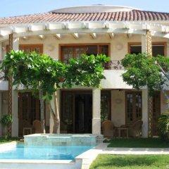 Отель Tortuga Bay Доминикана, Пунта Кана - отзывы, цены и фото номеров - забронировать отель Tortuga Bay онлайн бассейн фото 3