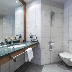 Hotel Goritschnigg ванная