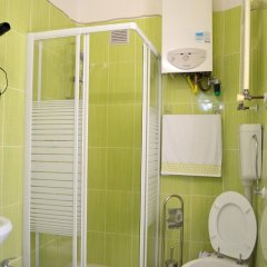 Отель B&B Milon ванная фото 2