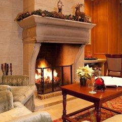 Отель Crystal Hotel superior Швейцария, Санкт-Мориц - отзывы, цены и фото номеров - забронировать отель Crystal Hotel superior онлайн интерьер отеля