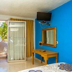 Отель Dos Mares Мексика, Кабо-Сан-Лукас - отзывы, цены и фото номеров - забронировать отель Dos Mares онлайн балкон