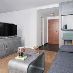 Living Hotel Nürnberg by Derag комната для гостей фото 3