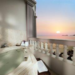 Отель Sunrise Nha Trang Beach Hotel & Spa Вьетнам, Нячанг - 5 отзывов об отеле, цены и фото номеров - забронировать отель Sunrise Nha Trang Beach Hotel & Spa онлайн бассейн