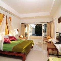Отель Cabana Pool Suite комната для гостей фото 4