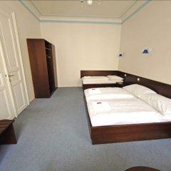 Отель Balbin комната для гостей
