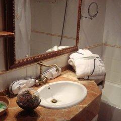 Отель Rigat Park & Spa Hotel Испания, Льорет-де-Мар - отзывы, цены и фото номеров - забронировать отель Rigat Park & Spa Hotel онлайн ванная