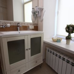 Гостиница Чайковский ванная фото 3