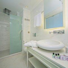 Ada Hotel ванная