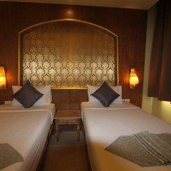 Отель Maikhao Palm Beach Resort Таиланд, пляж Май Кхао - 2 отзыва об отеле, цены и фото номеров - забронировать отель Maikhao Palm Beach Resort онлайн комната для гостей фото 2