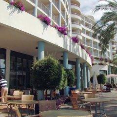 LTI - Pestana Grand Ocean Resort Hotel питание фото 2