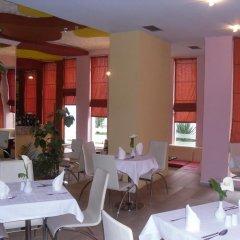Отель Theranda Албания, Тирана - отзывы, цены и фото номеров - забронировать отель Theranda онлайн питание фото 2