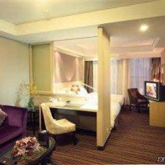 Titan Times Hotel комната для гостей фото 5