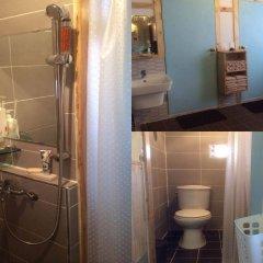 Отель Alice Guesthouse Hongdae ванная