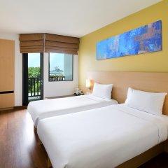 Отель Ibis Kata Пхукет комната для гостей фото 2
