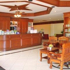 Отель Manohra Cozy Resort интерьер отеля фото 2